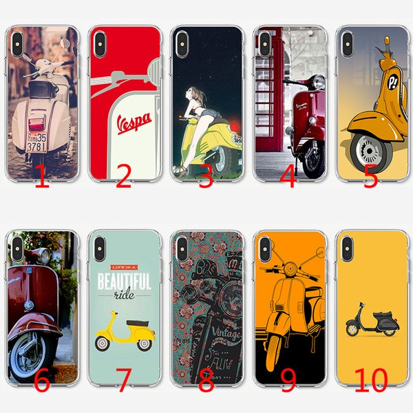 coque iphone xr scooter