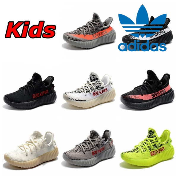 buy cheap adidas Yeezy Boost mens womens trainers 350 V2