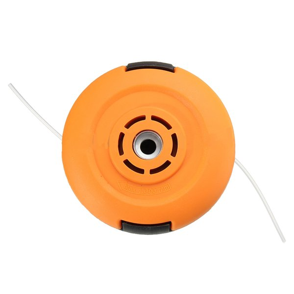 Super quality New model Manual feed type nylon head,nylon cutter trimmer head for brush cutter