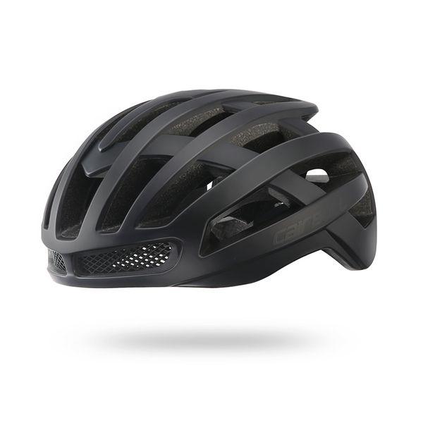Ultralight M L Cycling Helme Matte Black Road Bike Helmet Men Women Safety Sports Bicycle Helmet Breathable Aero mtb