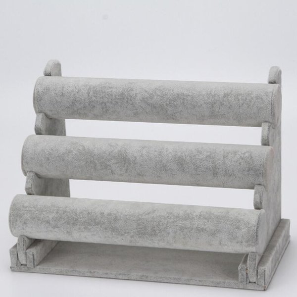 Three layers Gray
