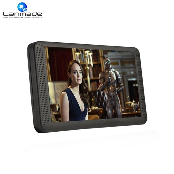 7inch video player mkv display panels digital signage media player