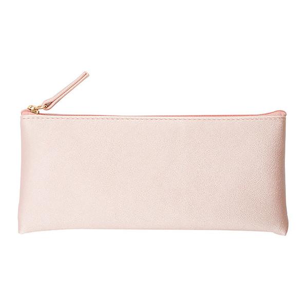 Travel Cosmetic Bag Makeup Case Women Zipper Hand Holding Make Up Handbag Organizer Storage Pouch Toiletry Wash Bags