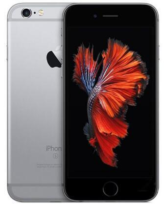 Original apple iphone 6 16gb refurbi hed unlocked factory cell phone without touch id dual core io 9 4 7 inch 12mp