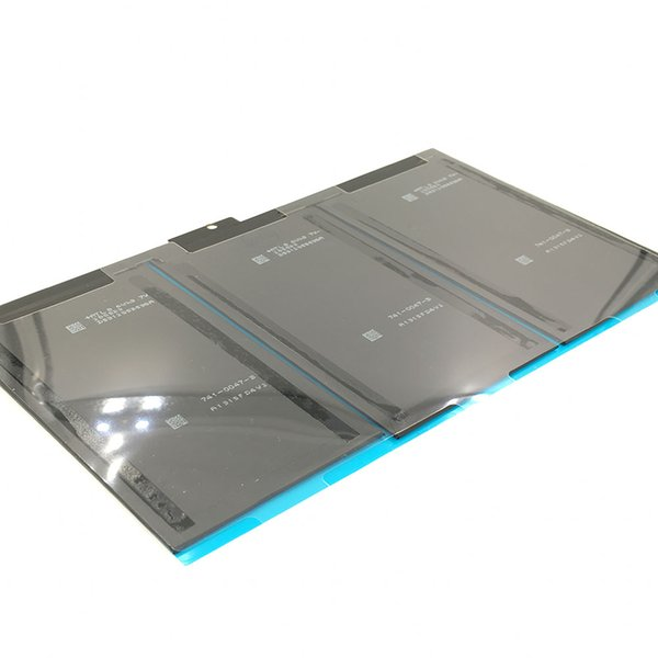 Pour Ipad 2 A1376 Batterie de remplacement Capacité réelle de haute qualité avec Deliver Duty Paid Express shipping