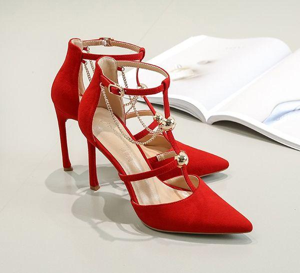Rouge (10cm)