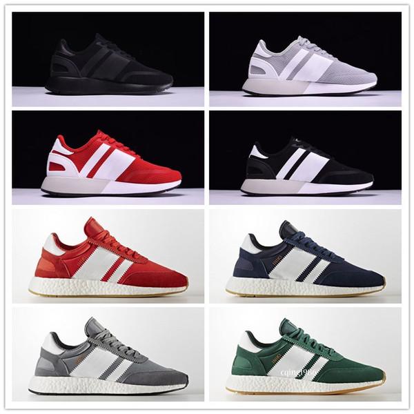 Men's Shoes sneakers adidas Originals N 5923 Iniki Runner