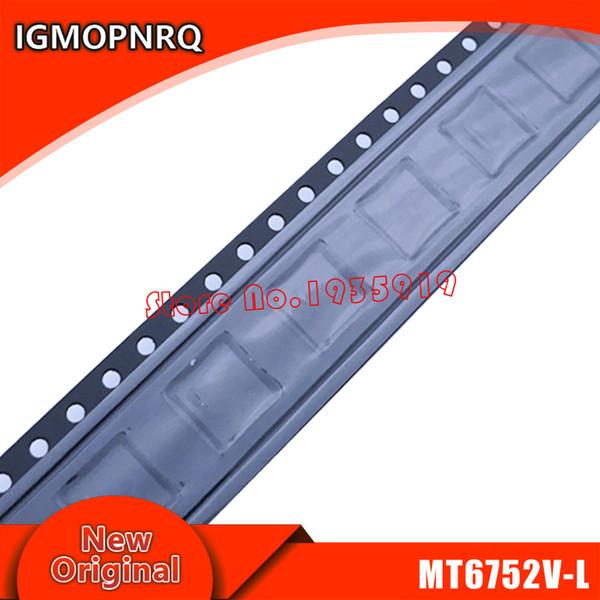 1pcs MT6752V-L MT6752V CPU