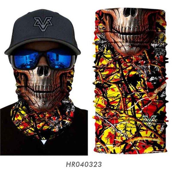 Harley HR040323