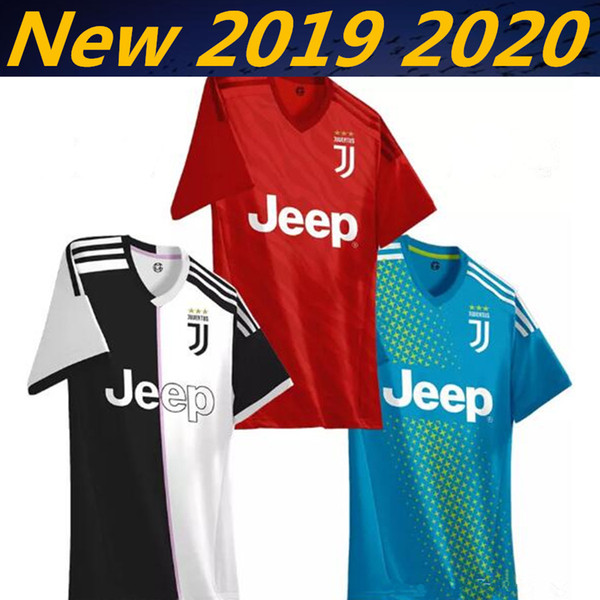 hot sale online 35373 dc096 2019 New Season 2019 2020 RONALDO JUVENTUS Soccer Jersey 19 20 JUVE CR7  Home Away Third DYBALA Camisetas Futbol Camisas Maillot Football Shirt From  ...
