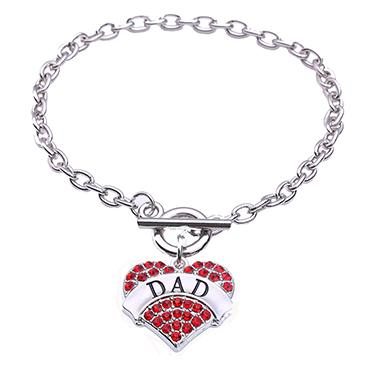 link chain red