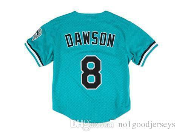 71dd1e684 Dawson SHEFFIELD Giancarlo Stanton Miguel Cabrera Dontrelle Willis 2 Hanley  Ramirez Baseball Jersey S-XXXL. Sold Out