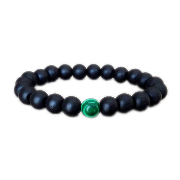 bracelet homme energie