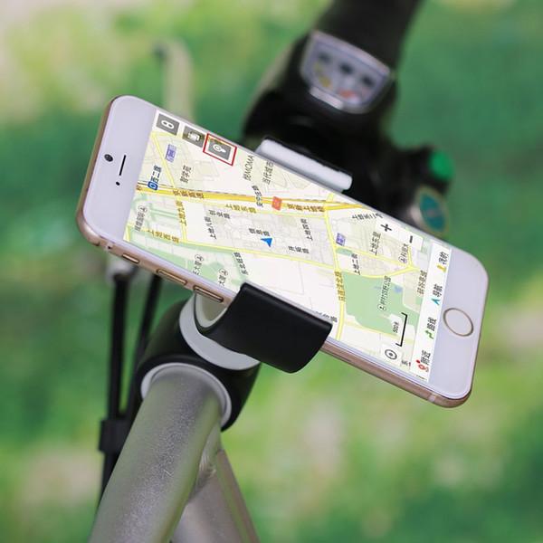Supporto per bicicletta a forma di manubrio per bicicletta a forma di C Supporto da bicicletta girevole per bici da 360 gradi MTB
