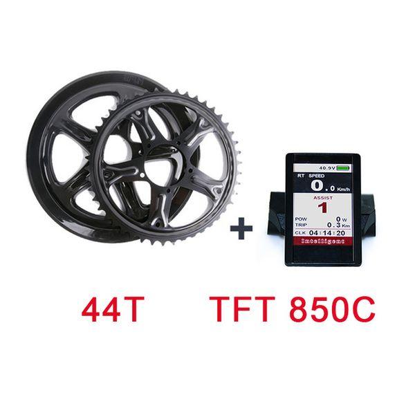 Cor: TFT850C 44 T