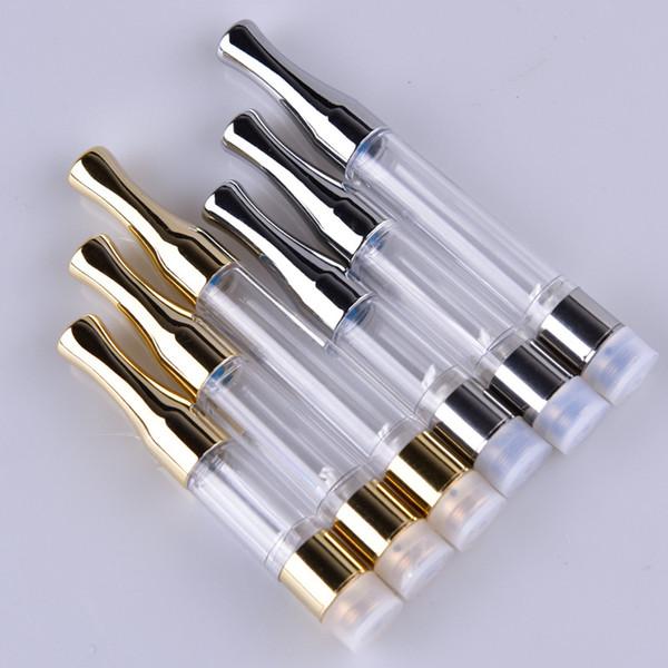 ASD Top G2 BUD Touch 510 Cartridges Tank Gold SS Drip Tips WAX Thick Oil Vaporizer Atomizers CE3 O Pen Vapor Mini Cartomizers VAPE