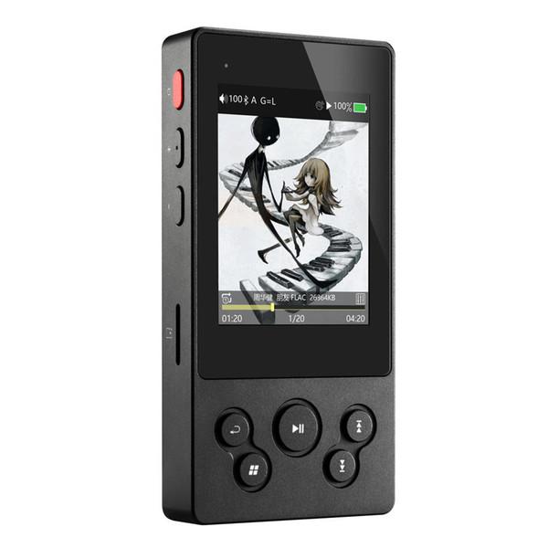Xduoo X3II 2.4 Inch IPS Screen Bluetooth 4.0 DSD DAC HIFI Lossless Music MP3 Player Support APT-x
