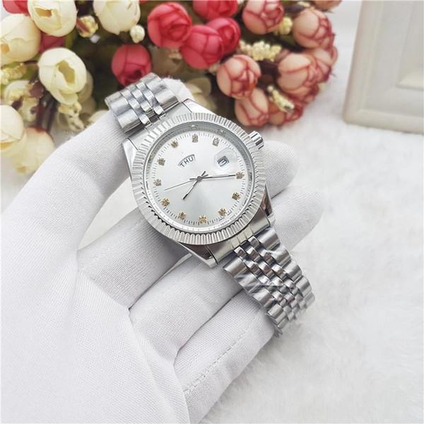 Hot Search, Waterproof, Anti-Paint, Fashion Watch, Stainless Steel Watch Belt, quartz Automatic Second Watch, Luxury Men's Watch, Top Brand.