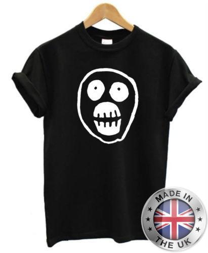 Puissant Boosh Crâne T Shirt S-XXL Hommes Femmes Drôle livraison gratuite Unisexe Casual tshirt cadeau