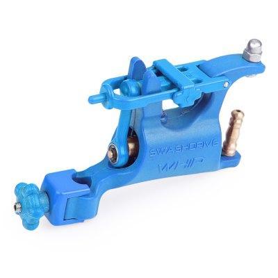 Pro Rotary Tattoo Machine Motor Gun Built-in Switzerland motor New frame design well balanced and very ergonomic
