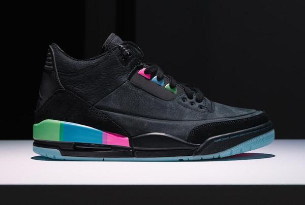 Männer Outdoor Qualität Sneaker Grün Basketball 54 Großhandel Legendary Top Streetball Electric Paris Black Infrarot Schuhe Marke 3 23 Quai jqzpGLUVSM