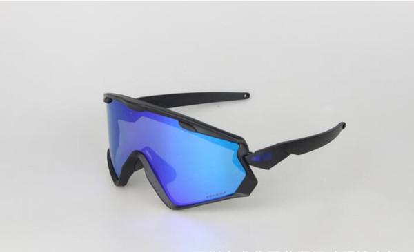 cacbbcc999 7072 WIND JACKET 2.0 PRIZM SNOW Goggles Cycling Glasses 3 lens UV400 Bicycle  Cycling Sunglasses Men Women Sport Bike Eyewear Gafas ciclismo