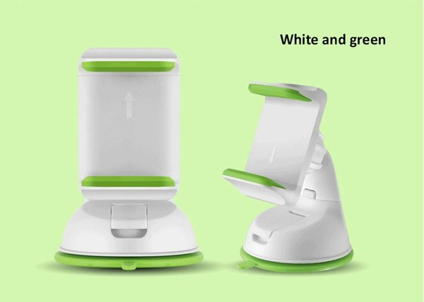 White+Green