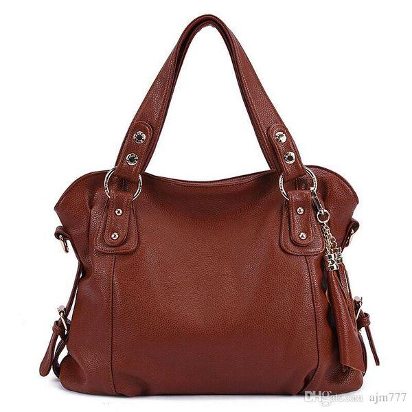 Оптом и в розницу 2018 новые женские кожаные сумки на ремне, сумки, бесплатная доставка.