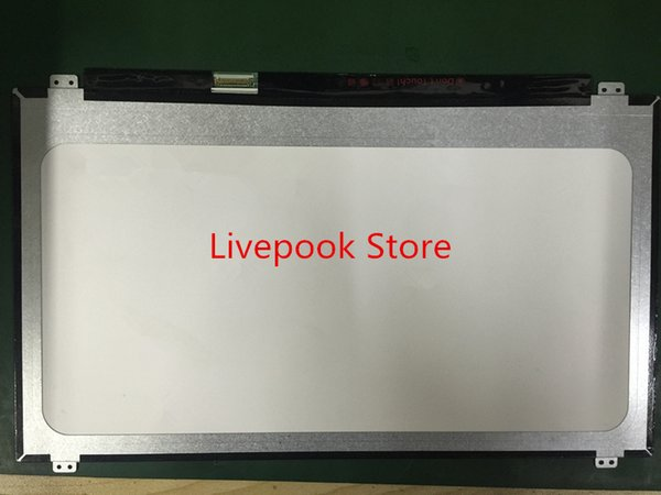 "15.6"" Laptop LCD Screen For Lenovo G50-30 G50-45 G50-70 G50-80 Slim LED 30Pins Display Panel"
