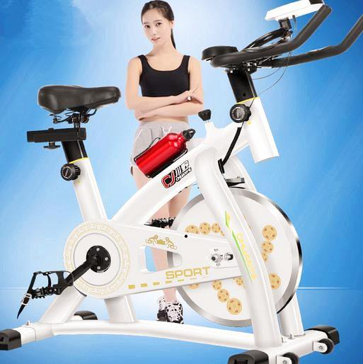 Chrismas gifts free shipping fitness equipments damping Ultra-quiet indoor sports and entertainment exercise bike