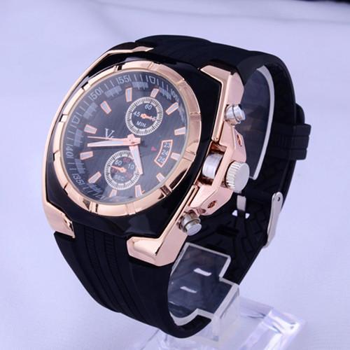 V6 Erkek Saatler Top Marka Lüks Spor İzle Erkekler İzle Moda erkek Saat relogio masculino reloj hombre montre homme