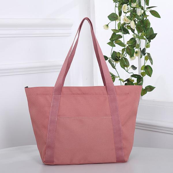 Travel Storage Bags Fashion Portable Casual Shoulder Clothes Bags Toiletries Supplies Organizer Multifunction Woman Handbag