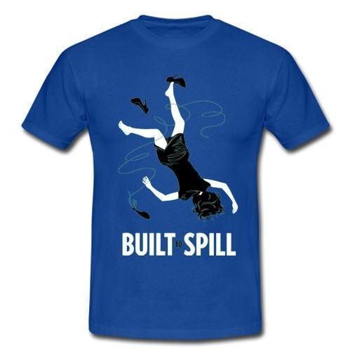 Dökülecek Amerikan indie rock grubu Dinozor Jr Kaldırım T-shirt Tee S M L X