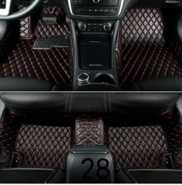 top popular Details about Audi A3 A4 A5 A6 A7 A7 A8 Q3 Q5 Q7 RS5 RS6 RS7 S3 S4 S5 S6 S7 TT Car Floor Mats 2019