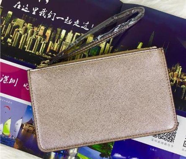 top popular brand wallets wristlet women coin crad purses clutch bags designer pu design wristlets 2019