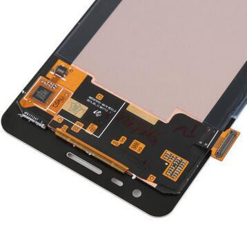 NEW Wholesale Cell Phone Touch Panel Mobile Repair Digitizer Replacement Parts lcd Screen display for Samsung Galaxy j3 pro j3110