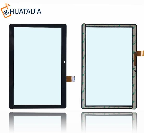 Para Prestigio Grace 3301 4G LTE PMT3301 Pantalla táctil de 4G Pantalla táctil de vidrio templado de 10.1