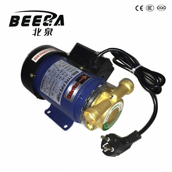 best selling 260W Automatic hot water booster pump for solar water heater circulating pump with full accessories and with CE