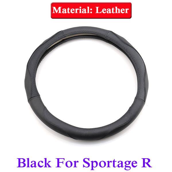 Sportage R을위한 블랙