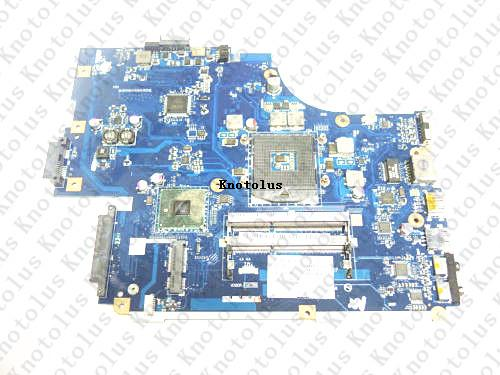 LA-5892P per Aspire 5741 scheda madre per laptop DDR3 Spedizione gratuita Test 100% ok
