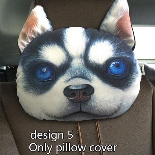 design 5 Uniquement taie d'oreiller