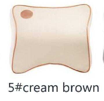 5 crème marron