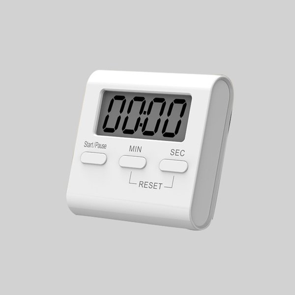 Mini Timer Kitchen Baking Countdown Timer Reminds Students To Learn To  Schedule Time 10 Minute Timer 5 Minute Timer From Jonner, $3 02| DHgate Com