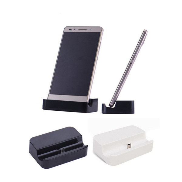 Caricabatterie USB per telefono Caricabatterie USB per desktop Telefono cellulare Caricabatterie universale per iPhone per Samsung iphone htc huawei