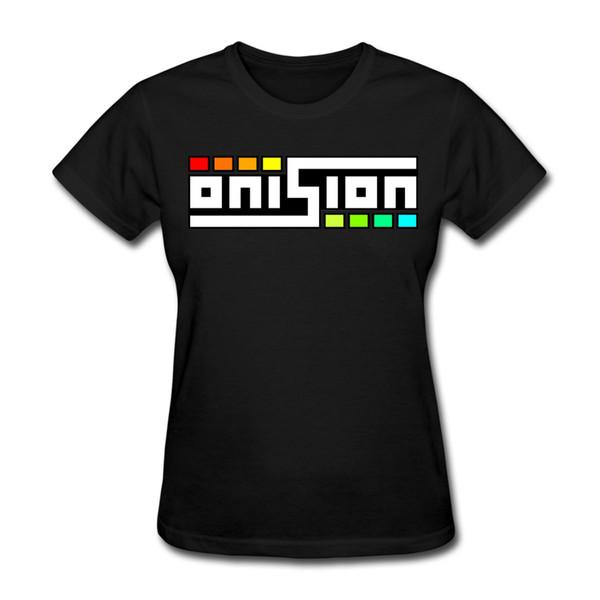 Acheter T Shirt Pour Femmes Logo Onision