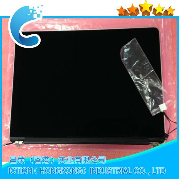Original New for MacBook Pro 15.4'' Retina A1398 LCD Display Full Assembly Replacement Late 2013 Mid 2014 Year