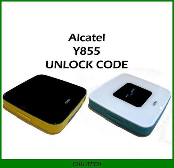 Alcatel Y855 Unlocked 150Mbps 4G LTE FDD Wireless Router 3G UMTS Mobile Broadband Pocket WiFi Dongle Hotspot