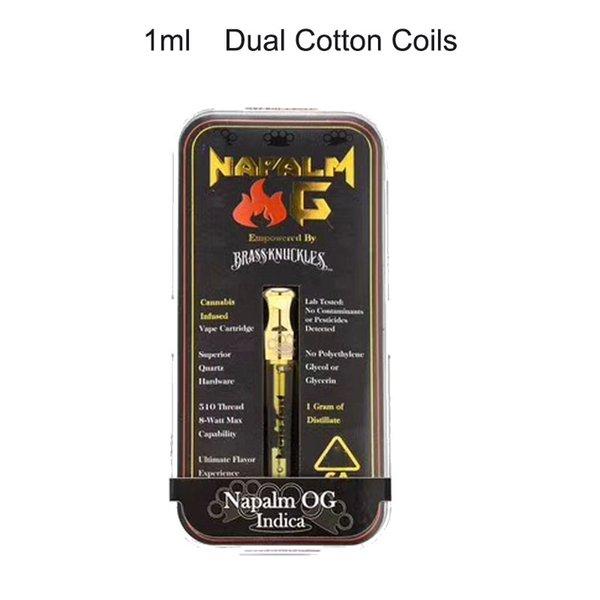 Naplam 1ml Dual Cotton