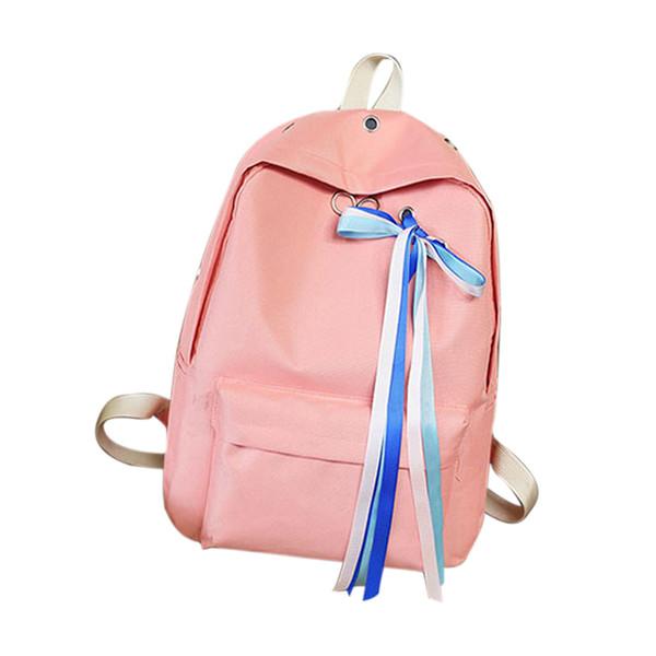 Maison Fabre Women Backpack female School Backpack Canvas School Satchel Travel Hiking Book Bag Drop shipping O0928#25