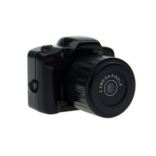 Hot Selling Y3000 Mini Camera HD 720P Mini Camcorder Portable Mirco DV HD PC Camera Micro Web Cam Thumb Small